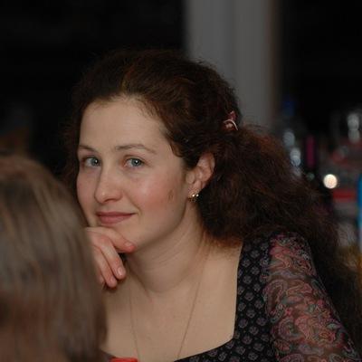 Ольга Изместьева