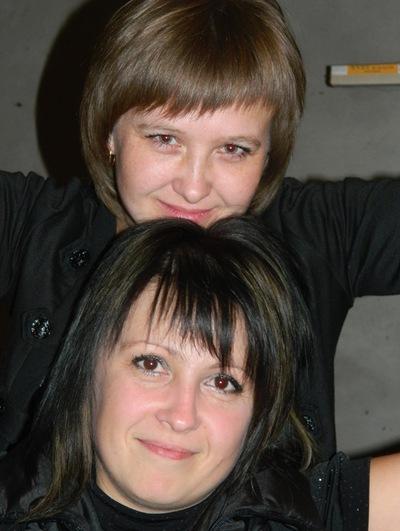 Ольга Каширина, 30 сентября , Сарапул, id105582014