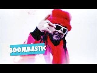 Forever Never - Boombastic feat. Benji Webbe of Skindred (Official Video)