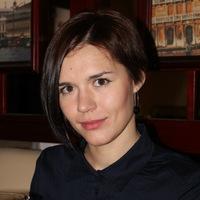 Елена Смольянинова