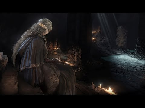 [Live ASMR] whispering the Dark Souls wiki to you | Prepare to RELAX edition
