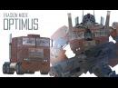 OPTIMUS PRIME(Evasion mode) - Short Flash Transformers Series