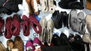 1303 Tally Weijl Schuhe 3пак - обувь осень-зима сток