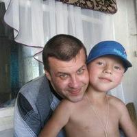 Анкета Руслан Головачев