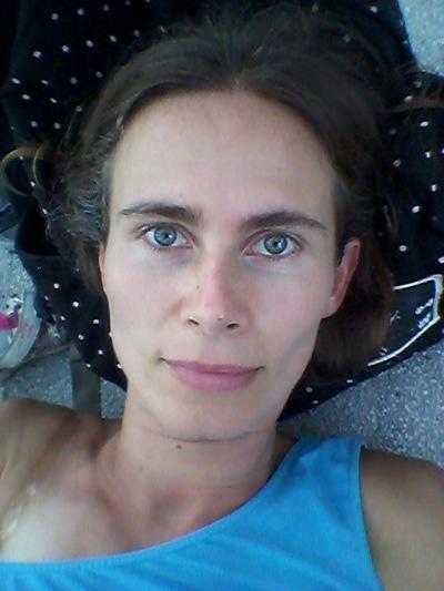 Таня Цуркова