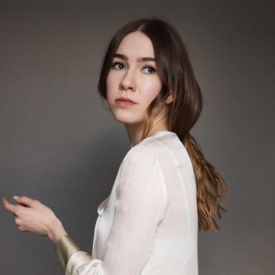 Саша Левина