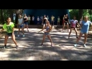 Каракан - 2018. Танцевальные батлы 1