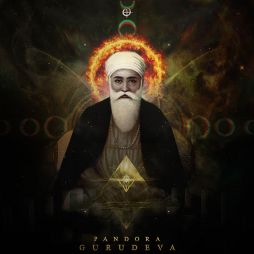 Pandora альбом Gurudeva