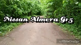 Nissan Almera G15 by #SergeyZaitzev