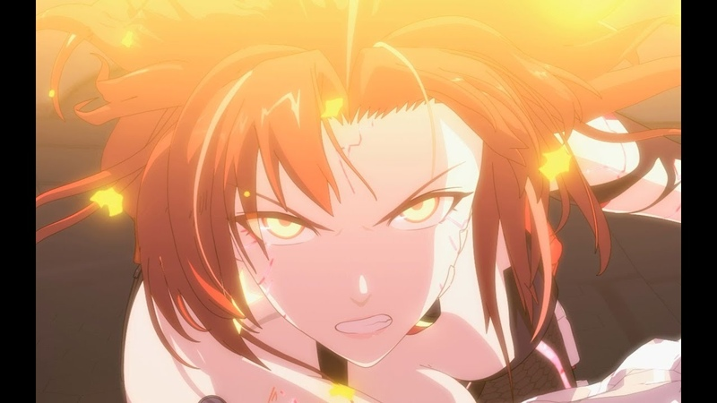 Honkai Impact 3 (崩坏3rd) - Full Animation last fight「Last Lesson」[CNJPENTHDEVNID Sub]