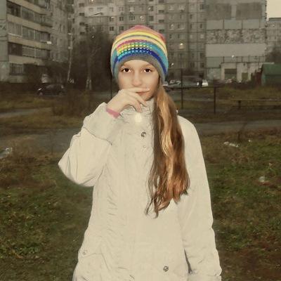 Диана Гольцова, 8 декабря 1999, Тула, id144548349