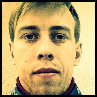Николай Шульгин, 23 июня 1988, Нефтеюганск, id97536649