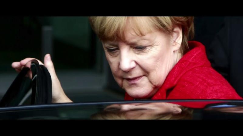 Frau Merkel geht - eine größere Katastrophe steht bereit der deutsche Untertan wird's fressen?!