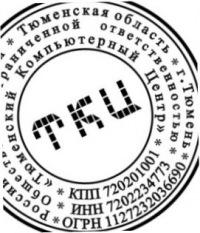 'Тюменский Компьютерный Центр'   ТКЦ