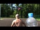 Хитман играет в баскетбол