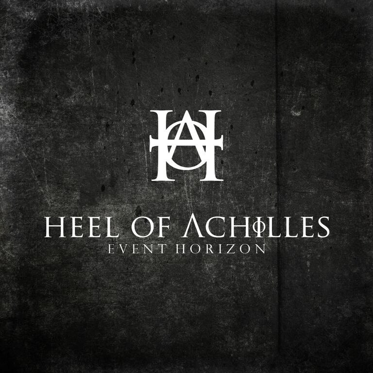 Heel Of Achilles - Event Horizon (EP) (2015)