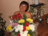 Ольга Богатырёва, 14 июня , Волжск, id88944958