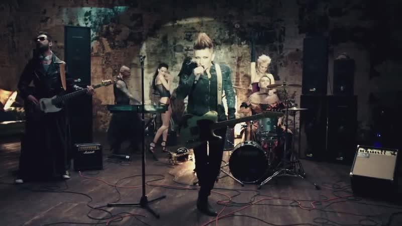Диана Арбенина - Распутин (OST Распутин)