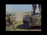 гр. Контингент - Шли сегодня танки (Афганские песни)