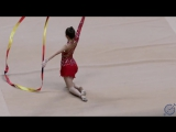 170116 Lovelyz Yein ( ISAC Gymnastics)