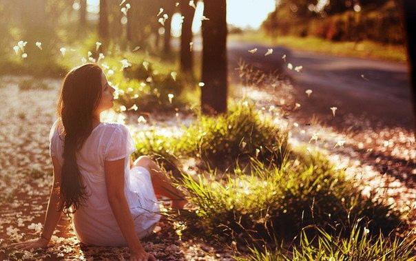 Высший источник счастья моей души  это спокойствие моего ума.