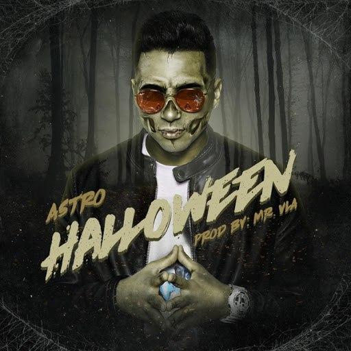 Astro album Halloween