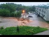 В Приморском крае введен режим чрезвычайной ситуации
