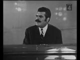 Ян Френкель - Русское поле (Из телепередачи