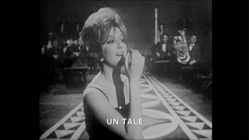 ♫ Mina ♪ Prendi Una Matita—Anata To Watashi—Confidenziale—Munasterio 'E Santa Chiara—Moliendo Café—Un Tale—Bum, Ahi!... (1962) ♫