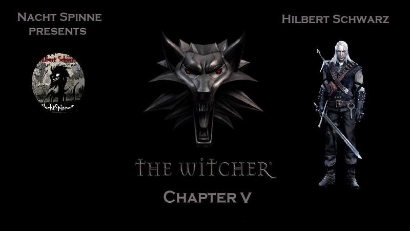 The Witcher - Часть 5: Таверна в Вызиме, Помощь Куртизанкам, Проход в Лечебницу.