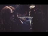 Sebastian Morgenstern and Clary Fairchild ○ Final Call ○ AMadFanLover