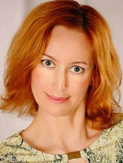 Вера Сапоровская
