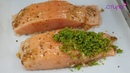 Рецепт лосося от шеф повара ресторана Teatro