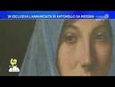 In esclusiva l'Annunciata di Antonello Da Messina