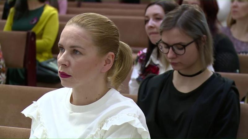ЖЦ Евгения Пронькина - Дух похоти