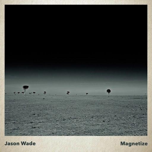 Jason Wade альбом Magnetize