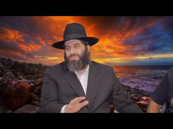 Рав Ронен Шаулов - Подумайте, прежде чем обидеть - Израиль Нетания 28.7-2016