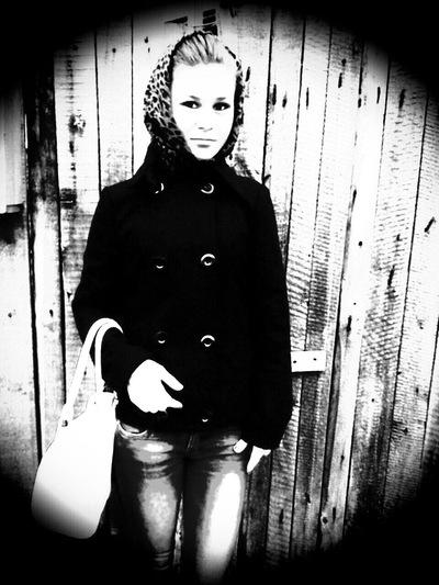 Кристина Тельнова, 14 февраля 1994, Омск, id118913446