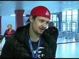Локо - чемпион ярославские хоккеисты вернулись из Санкт-Петербурга с кубком Харламова