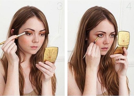 Как сделать черные глаза как у демона в аватане - Kaps-vl.ru