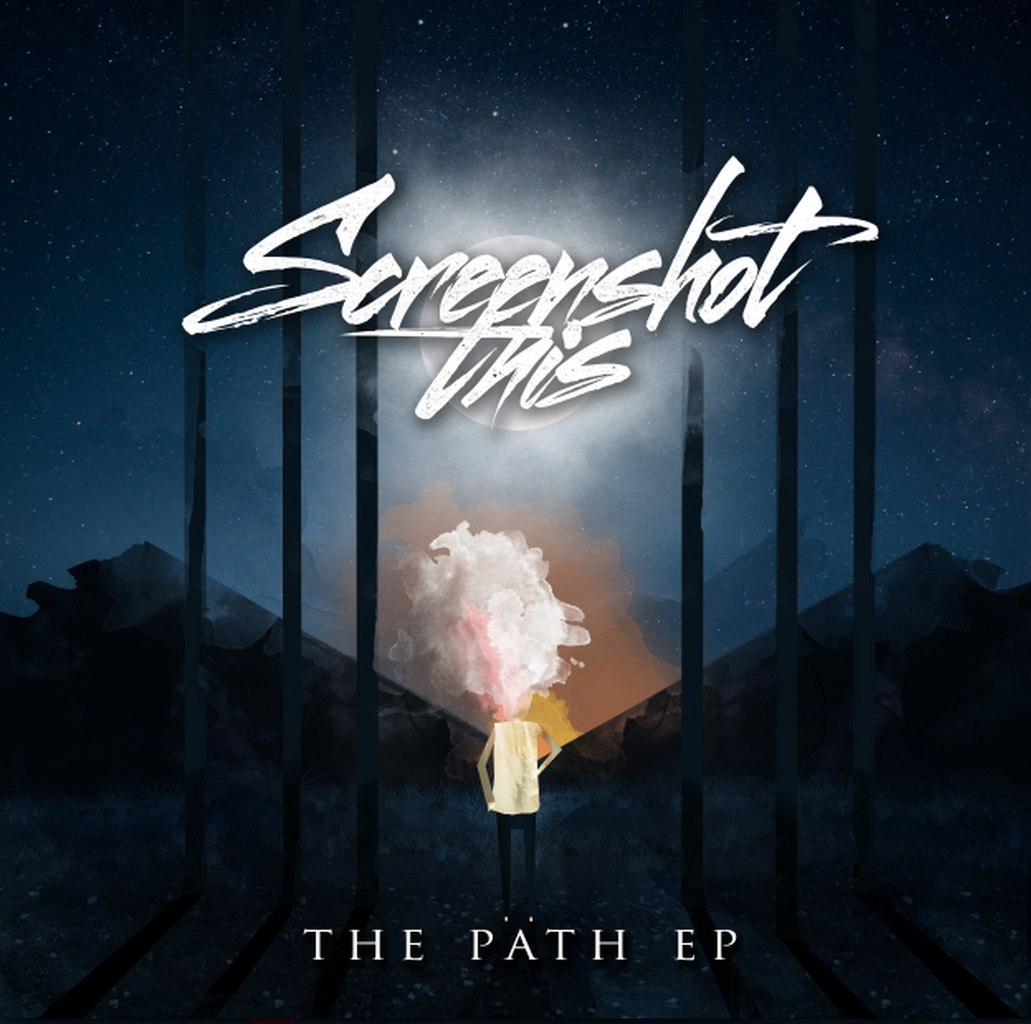 Screenshot This - The Path [EP] (2015)