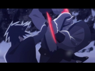 Sasuke vs Kinshiki | Boruto: Naruto Next Generations [Full Battle]