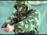 СМЕРШ Стрелковая практика. 2