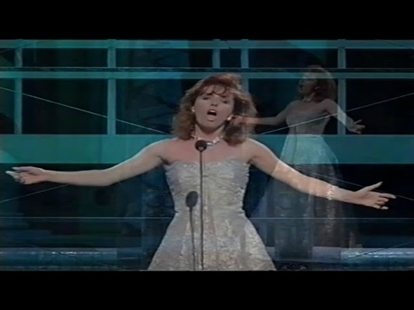"Sarah Brightman "" Music of the Night"" (A Royal Birthday Gala…Part 26/30) HD"