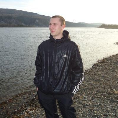 Сергей Козюберда, 12 февраля , Красноярск, id27670046