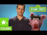 Sesame Street: Henry Cavill & Elmo teach Respect to the Big Bad Wolf