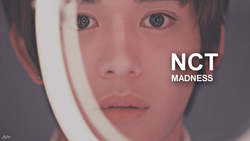 Nct madness fmv
