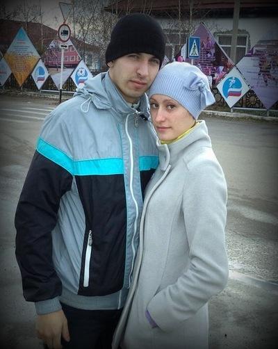 Екатерина Коптелова, 23 июня 1993, Барнаул, id132868839