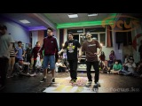 Final Chingis Khan vs Mongol  | Red Bull BC One Kazakhstan Cypher Almaty | Dance Studio Focus