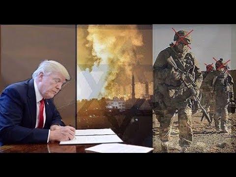 Израиль нанёс удар по ХАМАС Трамп признал Голанские высоты МО РФ подтвердила потери в Сирии
